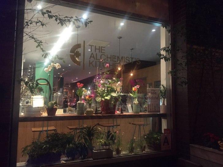 Alchemist Kitchen Offering State Changing Elixirs