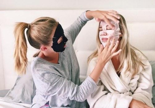 Resultado de imagen de korean mask sheet