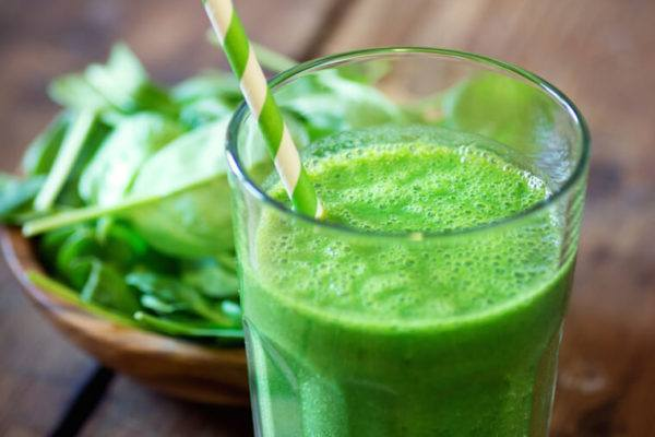 best veggie smoothies