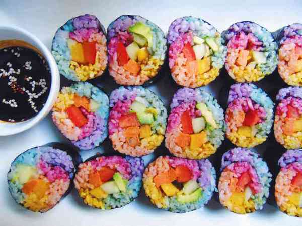 Image result for unicorn food