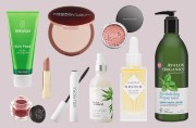 top-rated natural beauty products