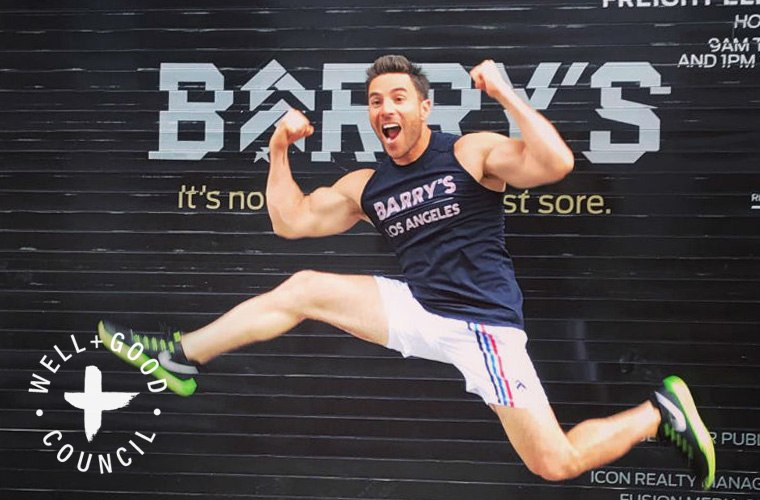 Barry's Bootcamp CEO Joey Gonzalez explains how to make your workout more efficient