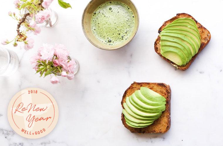 Avocado Toast Feature RNY - Breakfast recipes that enhance beauty and brains—crafted by Candice Kumai