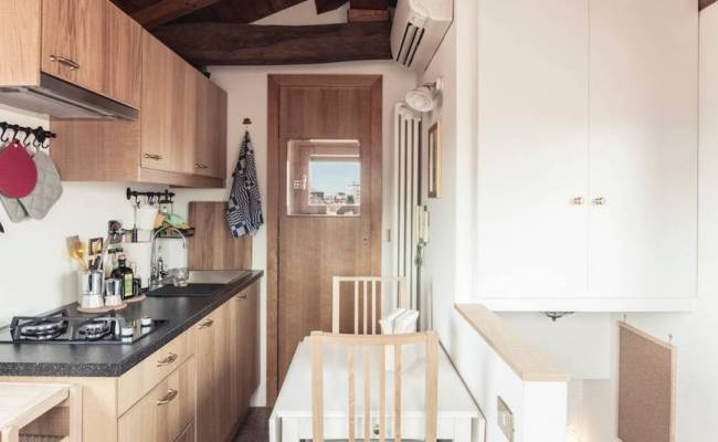 Airbnb Rentals That Are Affordable Tiny Homes Well Good