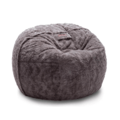 Love Sac Chair Used Lift Recliners For Sale Lovesac Review It S Not An Ordinary Beanbag Well Good