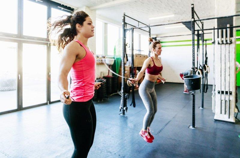 lgbt fitness gym