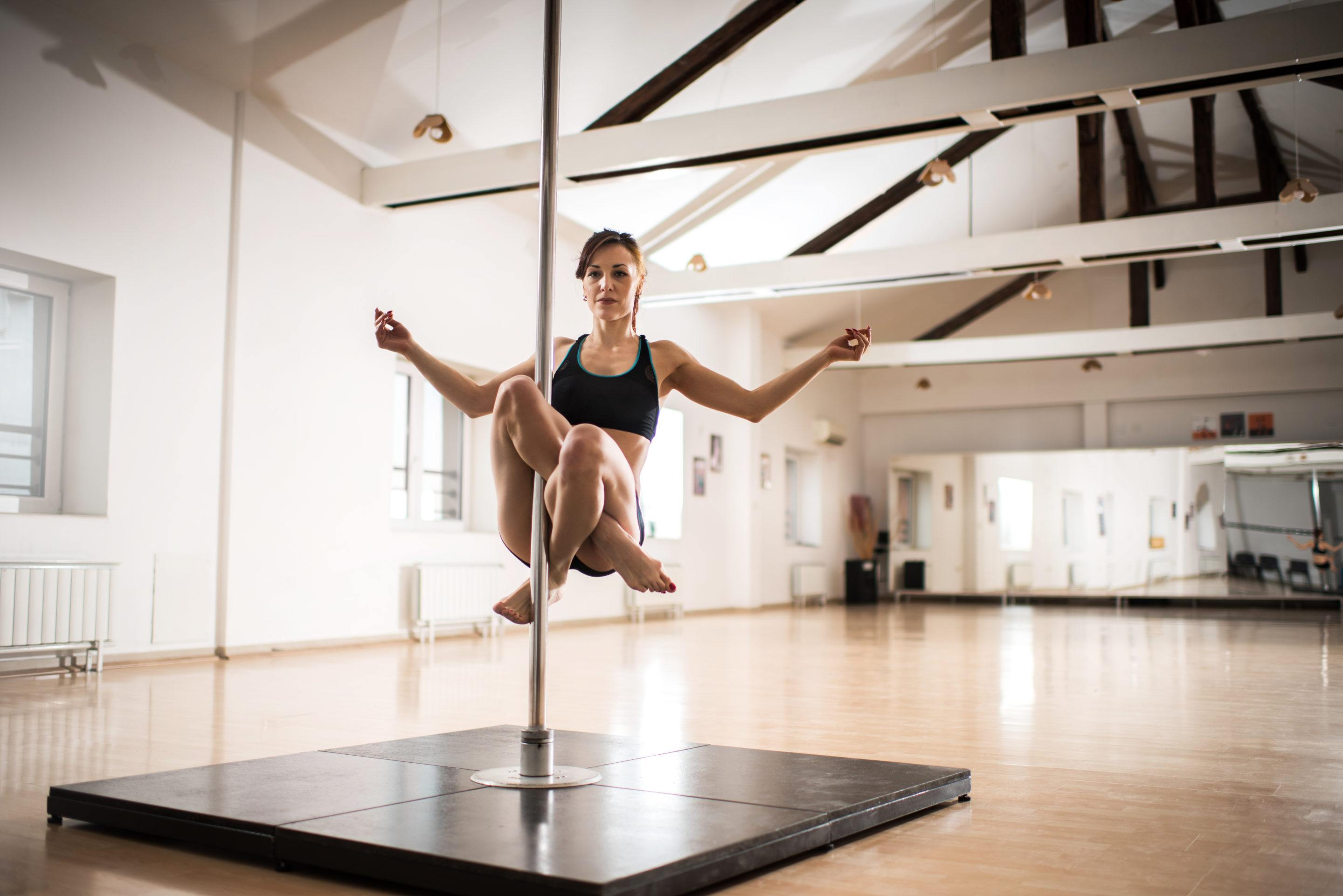 Where to find pole dancing classes near me in Houston ...