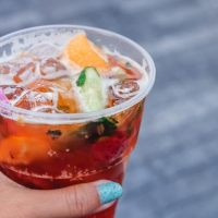 Are the new Starbucks Teavana lemonades healthy or sugar bombs?—here's the tea