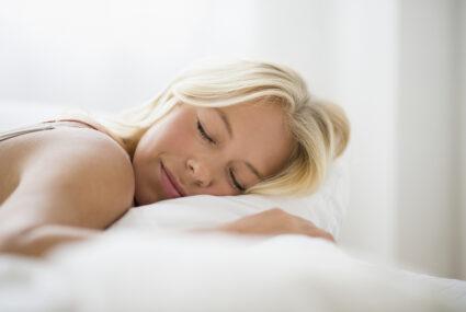 pluto pillow is the customized treat that fixed my broken sleep well good