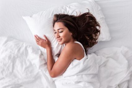 https www wellandgood com best pillow alignment