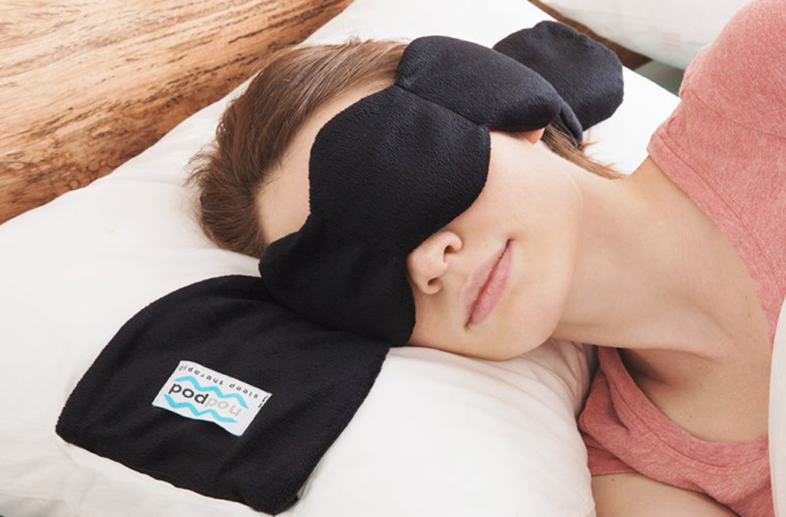 5 best weighted eye masks for better
