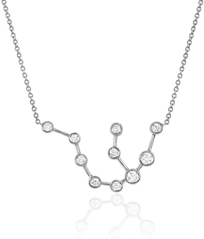 Amazon Espere Zodiac Necklace
