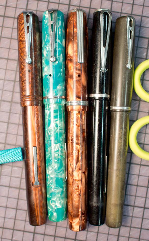 dating esterbrook pens