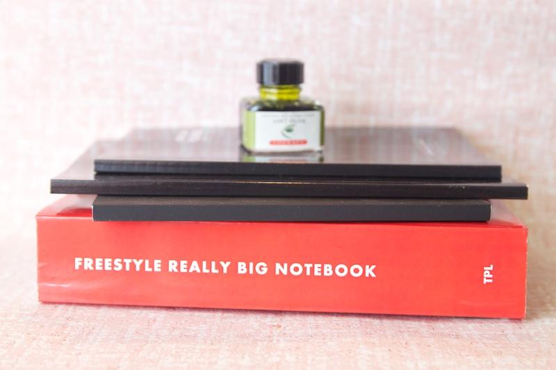 Productive Luddite Notebooks