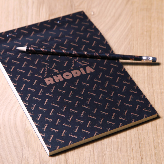Rhodia 80th Anniversary Set