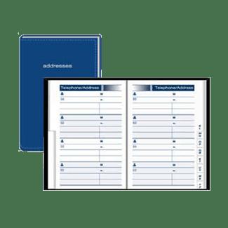 Mead Telelphone Address Book