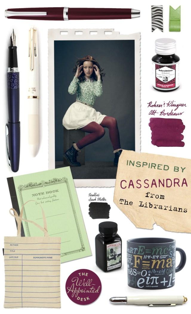 FF-cassandra