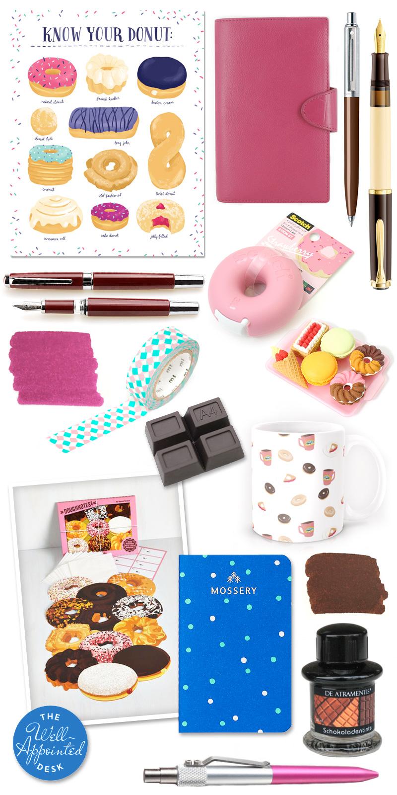 FF-donut