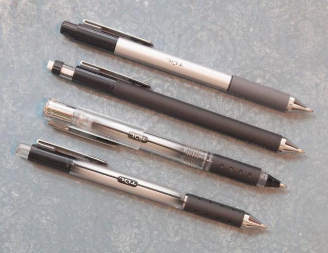 TUL Serious Ink Pens