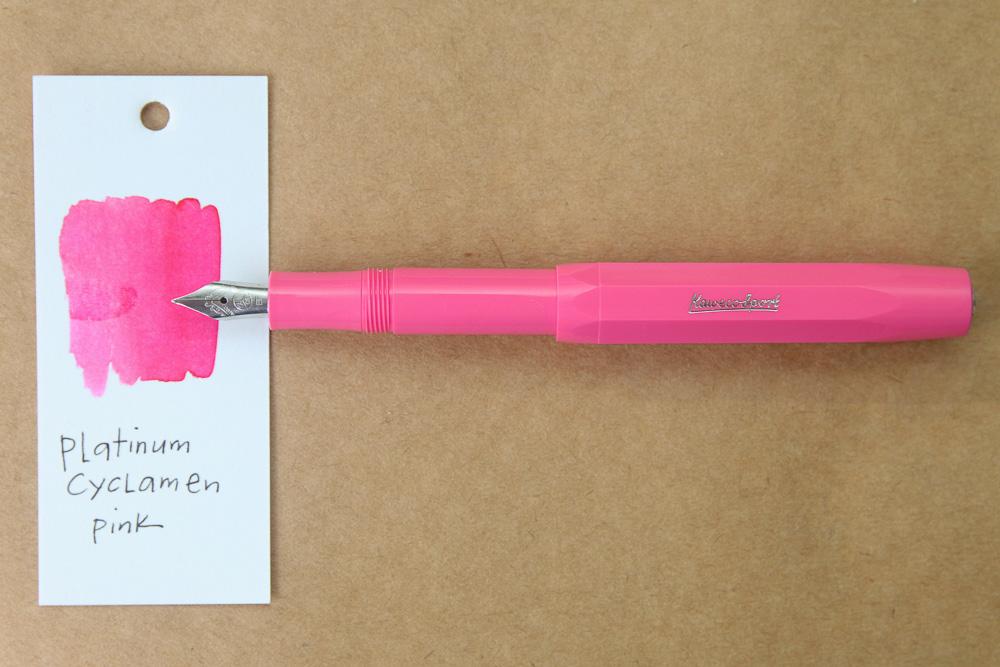 Kaweco Skyline Sport Pink