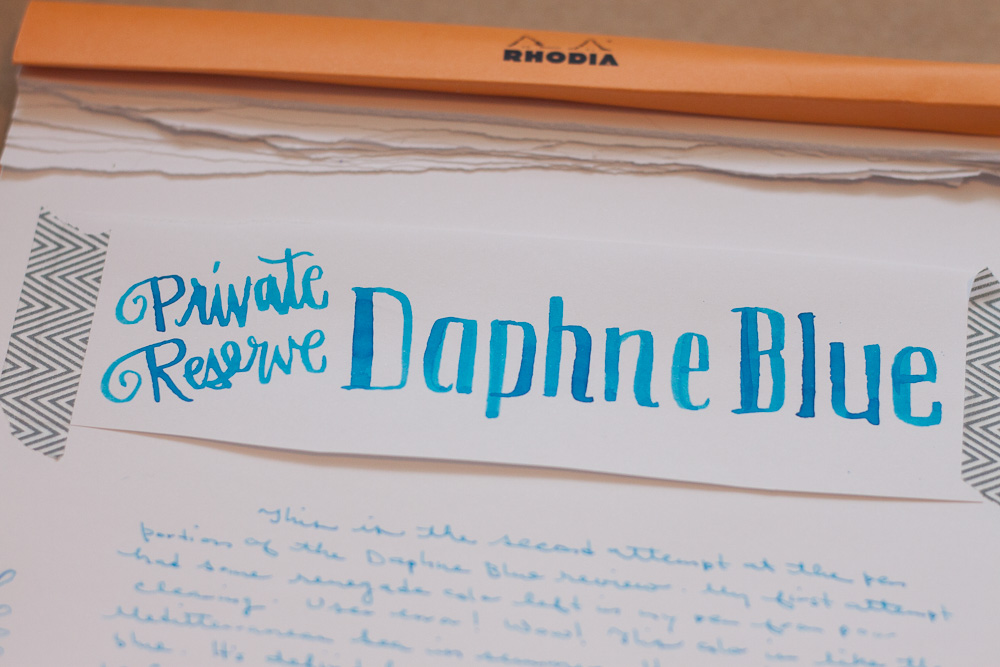 Private Reserve Daphne Blue header
