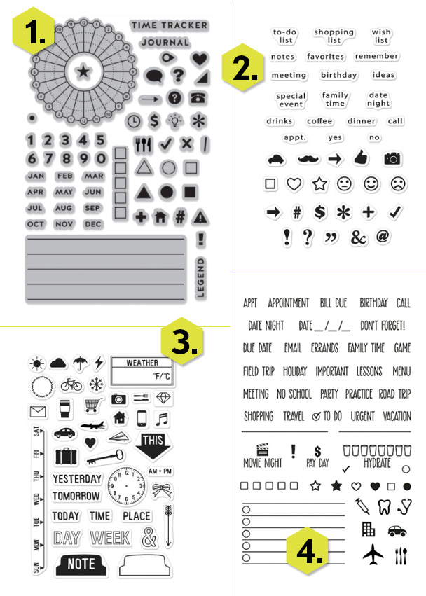 planner-stamps
