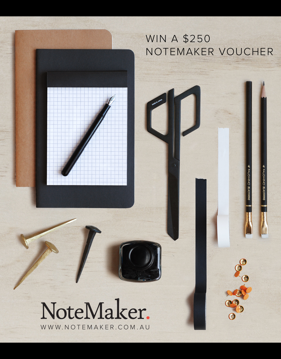 NoteMaker Promo