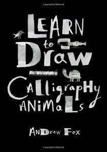 Learn to Draw Calligraphy Animals