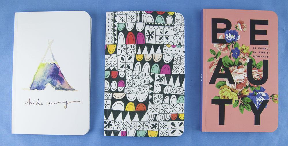 Denik Notebooks 2