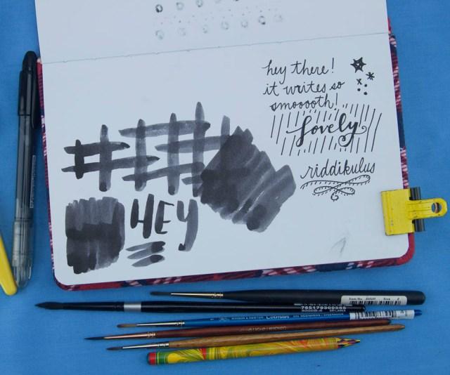 Denik Ink and more
