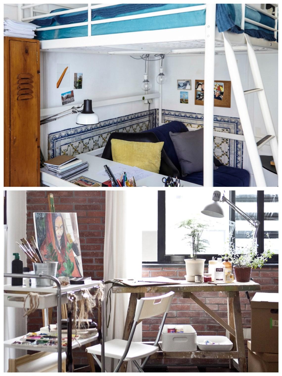 ikea bedroom office. Ikea-ideas3 Ikea Bedroom Office V