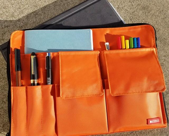 A4 Lihit Lab Teffa bag in bag
