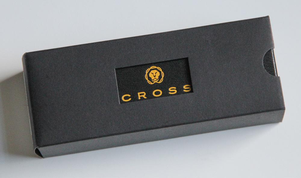 Cross Botanica Fountain Pen Box