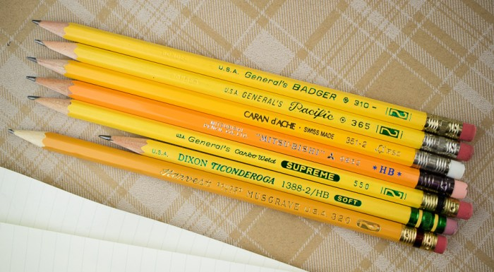 Yellow Pencil Finalists