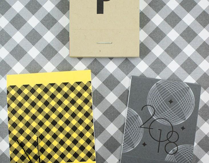 New Products: Inkello Letterpress