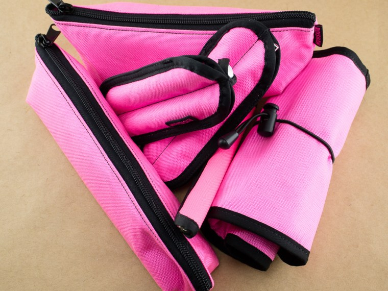 Product Review: Rickshaw Pen/Pencil Sleeves & Pouches