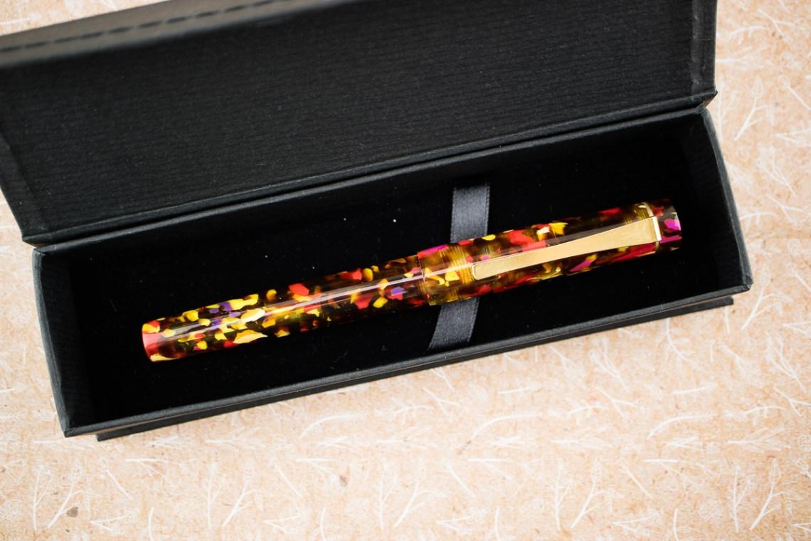Faggianto Fountain Pen in box