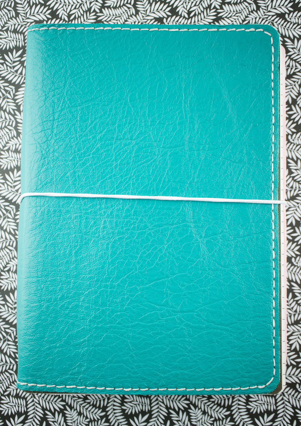 Curnow Leather Notebook Cover