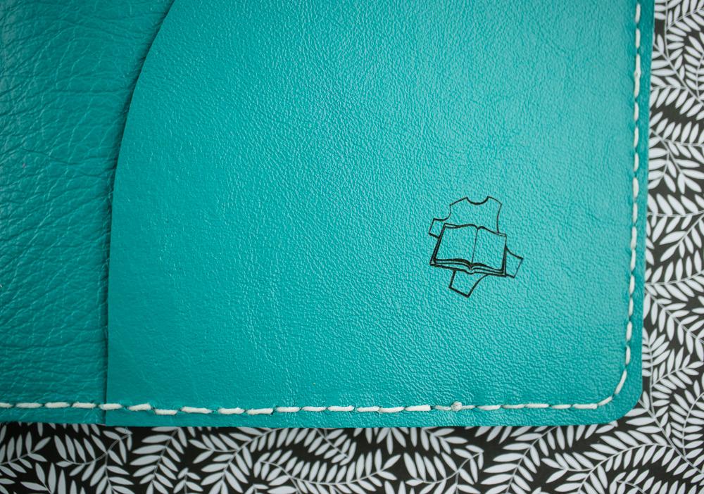 Curnow back pocket stamp
