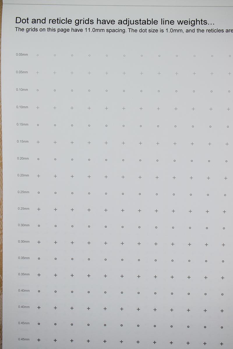 Blank Slate Paper Sampler