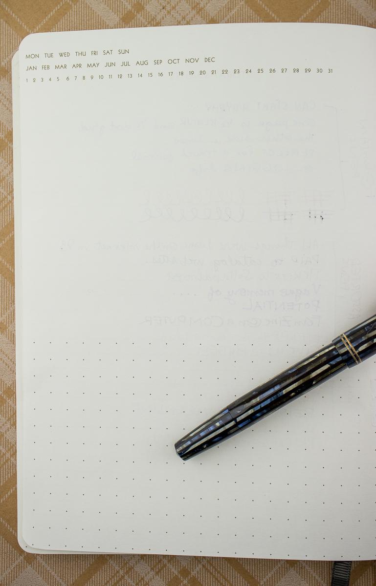 Start Somewhere and Dream Big Floor 9 Notebooks