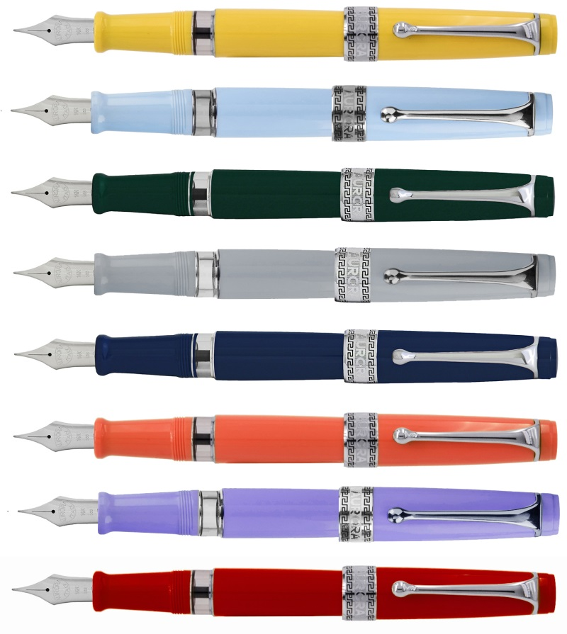 Aurora Optima Flex Pens