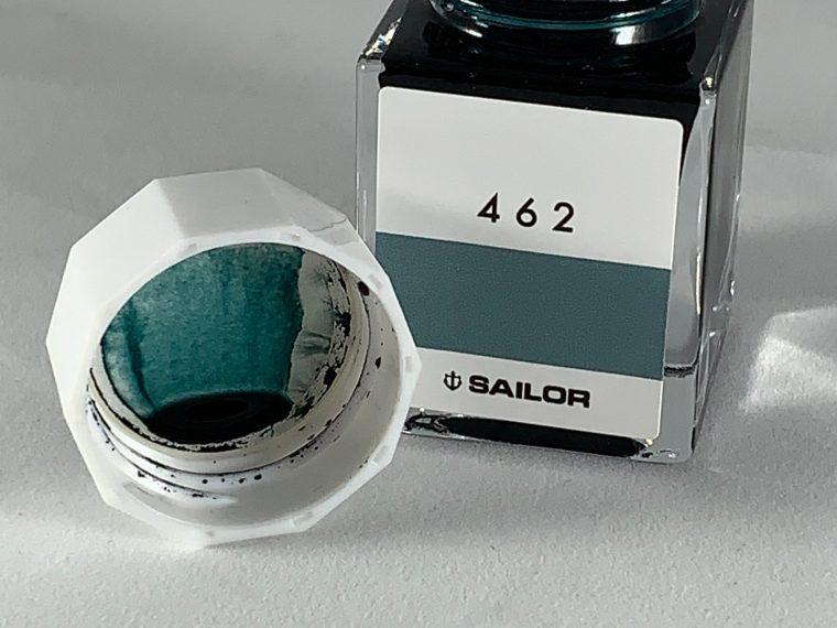 Ink Review: Sailor Studio 462