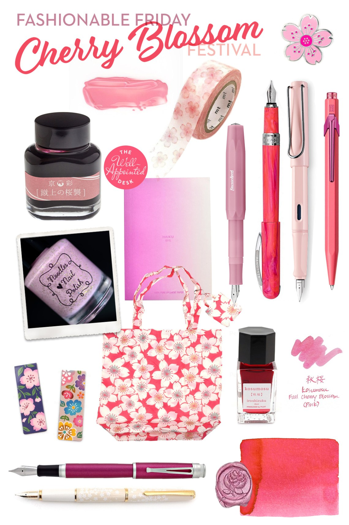 FF Cherry Blossom