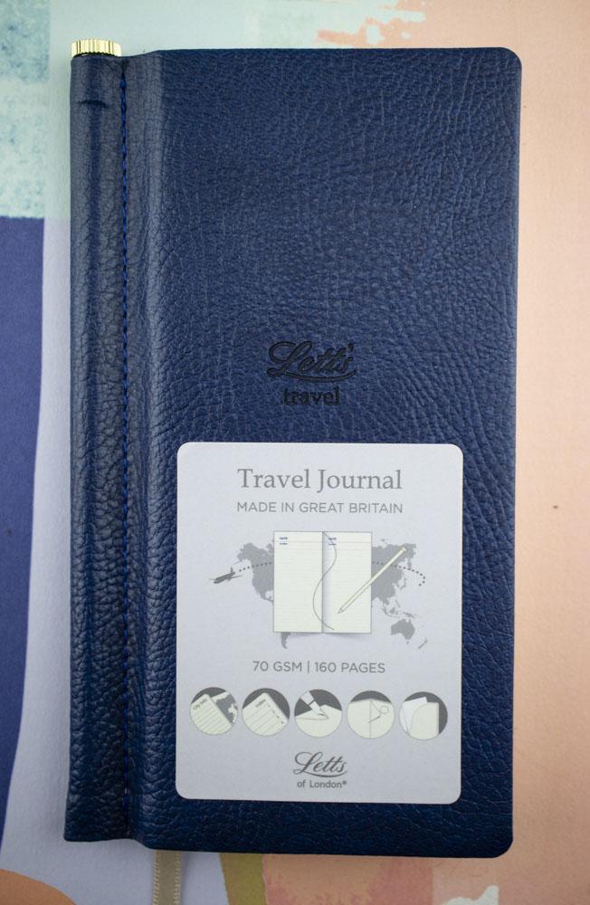 Lett's Travel Journal