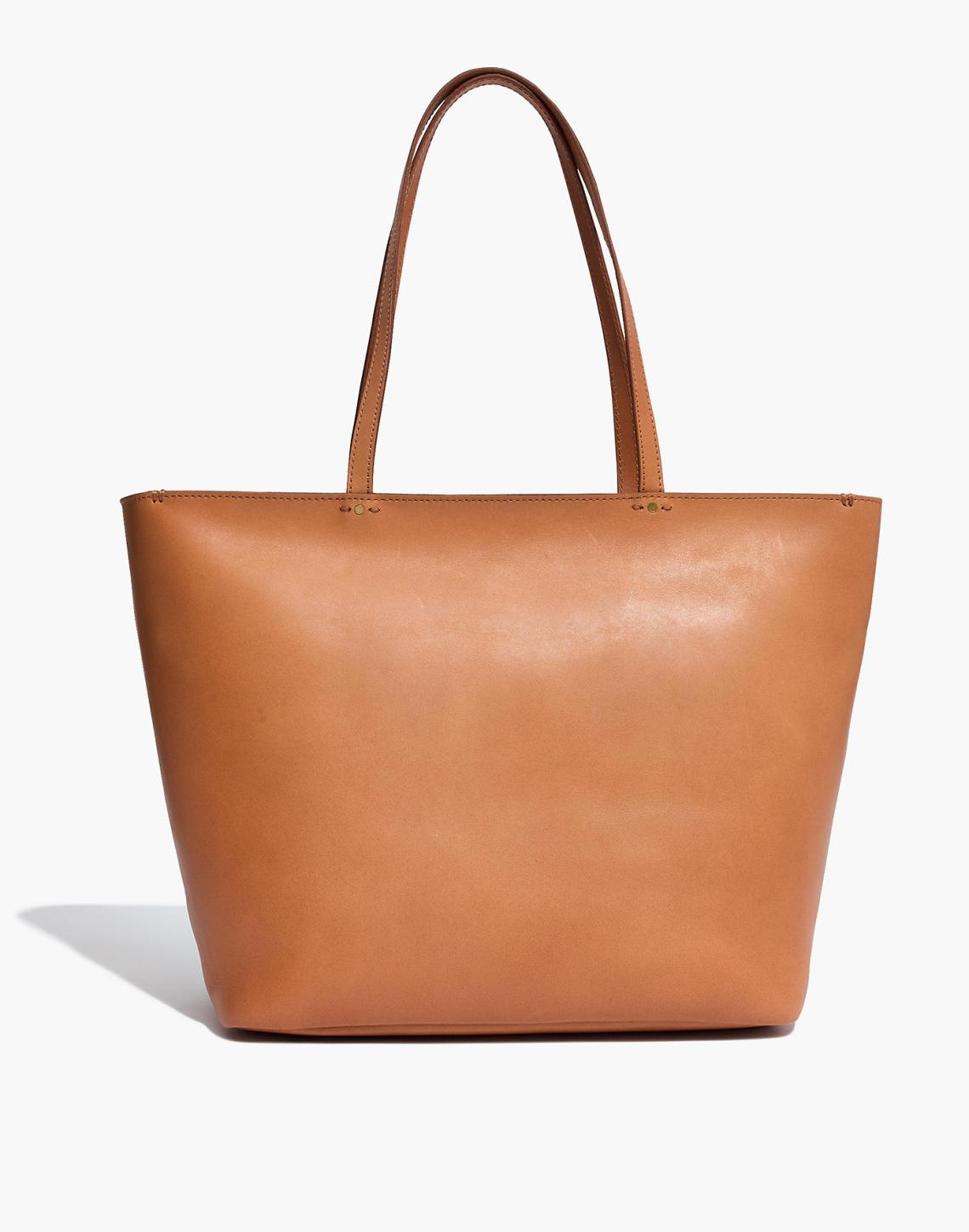 Madewell Abroad Tote