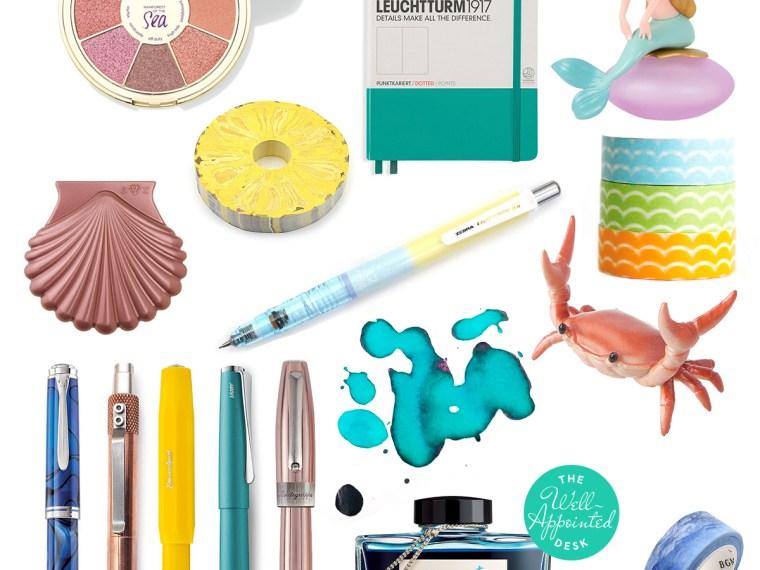 Fashionable Friday: Mermaid Everyday