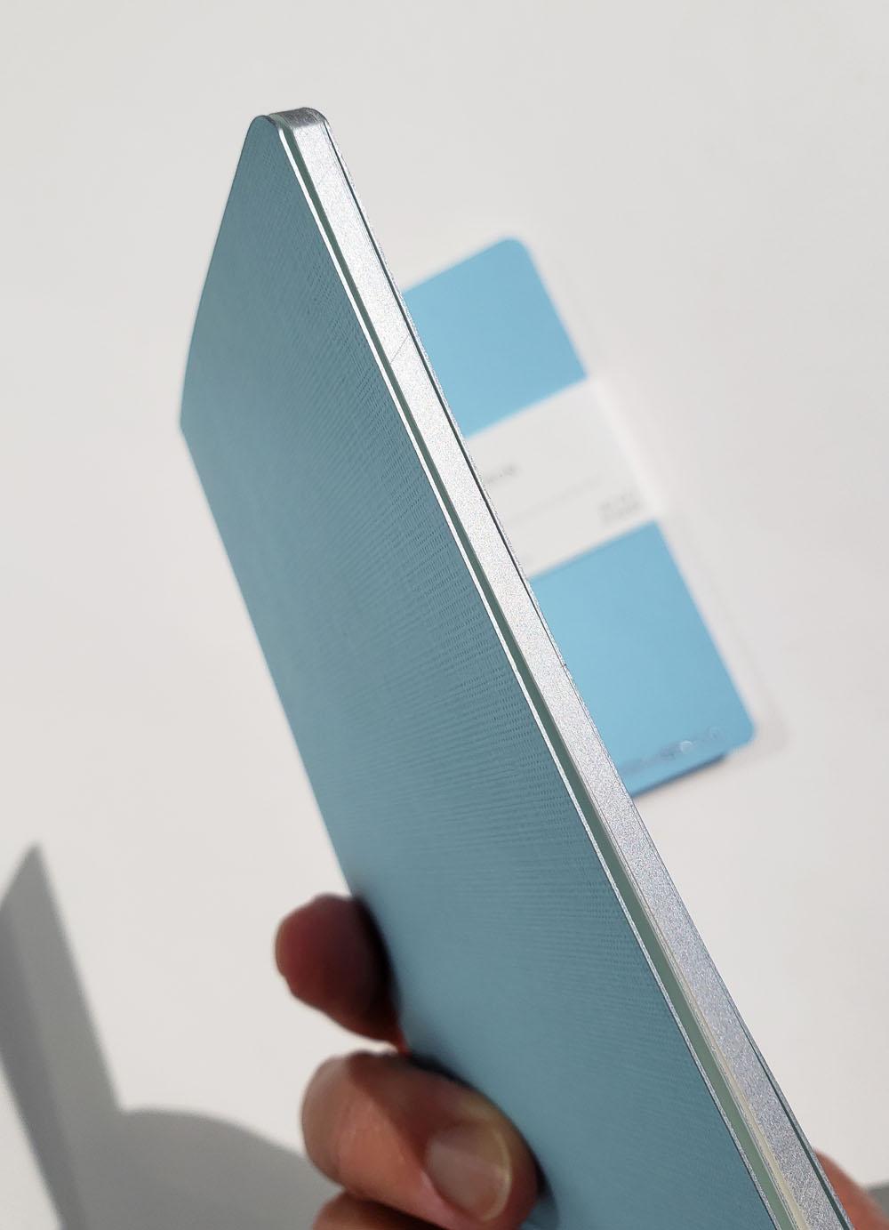 silver gilt edge