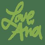 Love, Ana