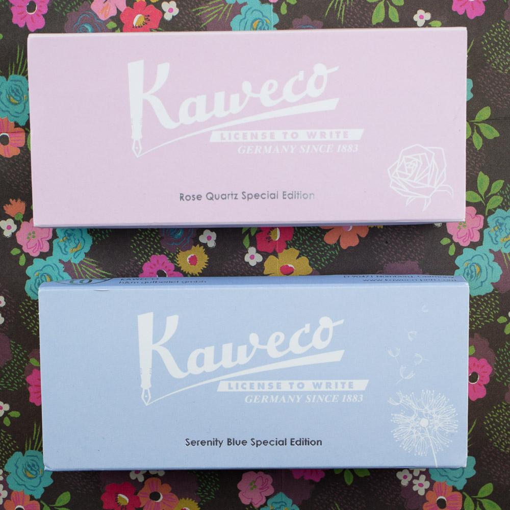 Kaweco Special Edition 2017